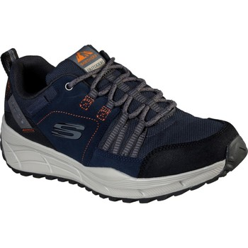 Shoes Men Walking shoes Skechers 237023-NVY-06 Equalizer 4.0 Trail Navy