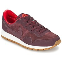 Shoes Women Low top trainers Nike AIR PEGASUS '83 LTHR Bordeaux