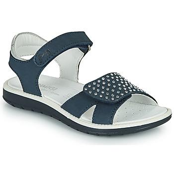 Shoes Girl Sandals Primigi MAXIME Marine