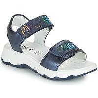 Shoes Girl Sandals Primigi JUDITH Marine