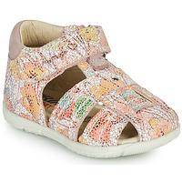 Shoes Girl Sandals Primigi AMELIE Pink