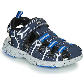 Shoes Boy Outdoor sandals Primigi DAMIEN Marine