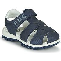 Shoes Boy Sandals Primigi CANOU Marine