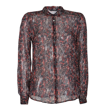 Clothing Women Shirts Ikks BS12085-02 Multicolour