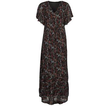 Clothing Women Long Dresses Ikks BS30225-02 Multicolour