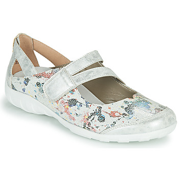 Shoes Women Flat shoes Remonte Dorndorf BELLA Multicolour