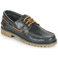 Shoes Men Boat shoes Casual Attitude EVEROA Marine