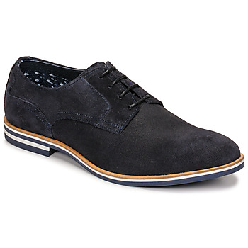 Shoes Men Derby Shoes Casual Attitude OLEO Marine