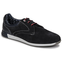 Shoes Men Derby Shoes Casual Attitude OLEON Marine