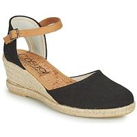 Shoes Women Sandals Casual Attitude ONELLA Black