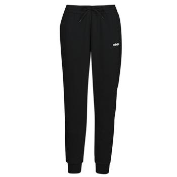 Clothing Women Tracksuit bottoms adidas Performance W E PLN PANT Black
