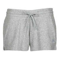 Clothing Women Shorts / Bermudas adidas Performance W SL FT SHO Grey