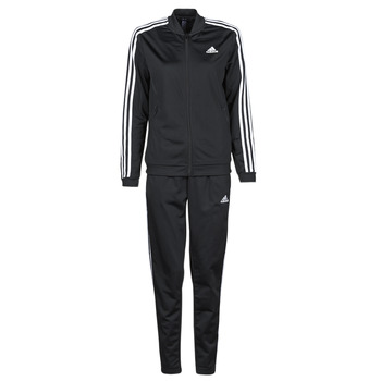 Clothing Women Tracksuits adidas Performance W 3S TR TS Black