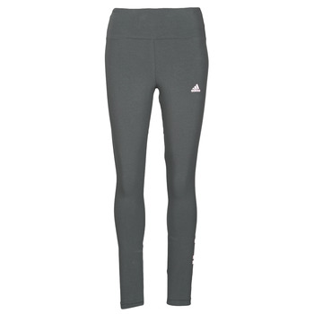 Clothing Women Leggings adidas Performance W LIN LEG Grey