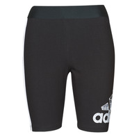 Clothing Women Leggings adidas Performance SUMsportSHORT W Black