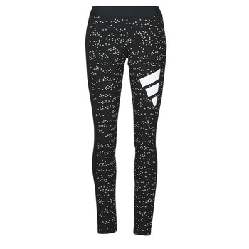 Clothing Women Leggings adidas Performance W WIN TIGHT Black