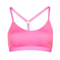 Clothing Women Sport bras adidas Performance AM BR BRA Pink