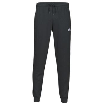 Clothing Men Tracksuit bottoms adidas Performance M 3S FL F PT Black