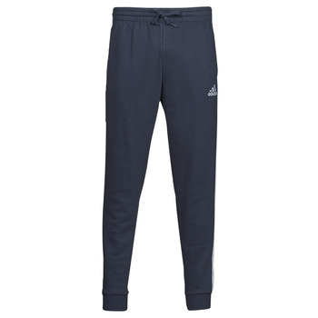 Clothing Men Tracksuit bottoms adidas Performance M 3S FL F PT Blue