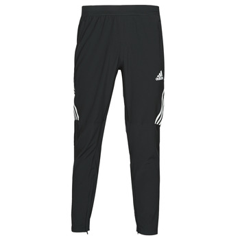 Clothing Men Tracksuit bottoms adidas Performance AERO 3S PNT Black