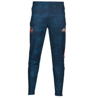Clothing Men Tracksuit bottoms adidas Performance AFC AOP TR PNT Blue