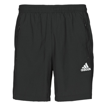 Clothing Men Shorts / Bermudas adidas Performance M WV SHO Black