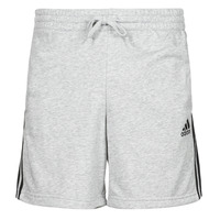 Clothing Men Shorts / Bermudas adidas Performance M 3S FT SHO Grey