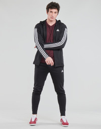 Clothing Men Tracksuits adidas Performance M Rib Tracksuit Black