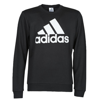 Clothing Men Sweaters adidas Performance M BL FT SWT Black