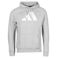 Clothing Men Sweaters adidas Performance M FI Hood Grey