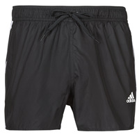 Clothing Men Trunks / Swim shorts adidas Performance 3S CLX SH VSL Black