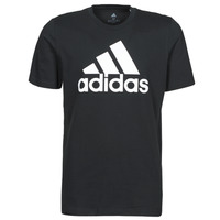 Clothing Men Short-sleeved t-shirts adidas Performance M BL SJ T Black