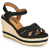 Shoes Women Sandals Refresh POPPA Black