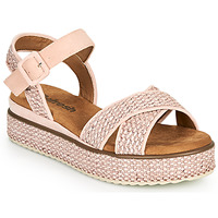 Shoes Women Sandals Refresh MICHELA Nude