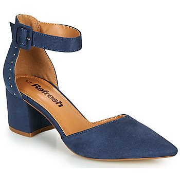 Shoes Women Heels Refresh TOCCA Blue