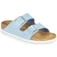 Shoes Women Mules Birkenstock ARIZONA Blue