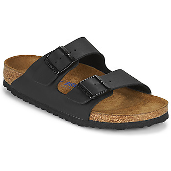 Shoes Women Mules Birkenstock ARIZONA SFB Black