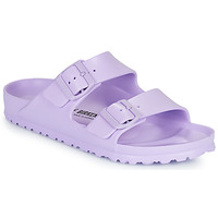 Shoes Women Mules Birkenstock ARIZONA EVA Purple