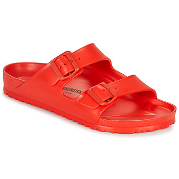 Shoes Men Mules Birkenstock ARIZONA EVA Red