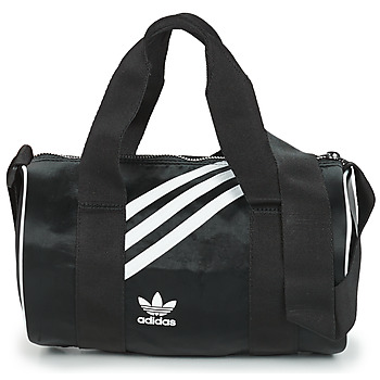 Bags Women Sports bags adidas Originals MINI D NYLON Black