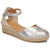 Shoes Women Sandals Betty London INONO Silver