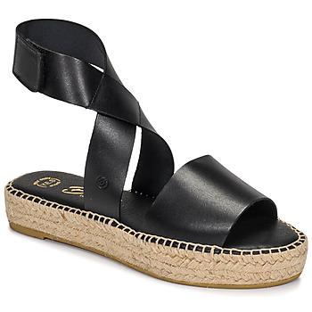 Shoes Women Sandals Betty London EBALUIE Black