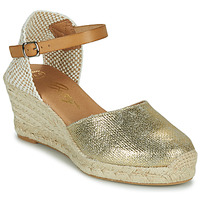 Shoes Women Sandals Betty London CASSIA Gold