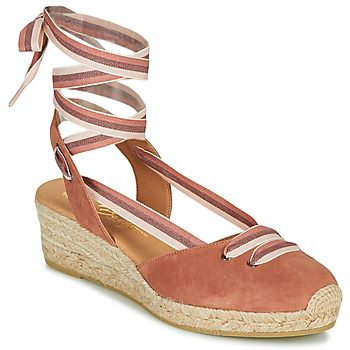 Shoes Women Sandals Betty London OJORD Pink