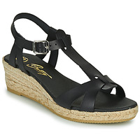 Shoes Women Sandals Betty London OBORSEL Black