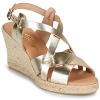 Shoes Women Sandals Betty London OSAVER Gold