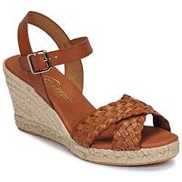 Shoes Women Sandals Betty London OBILLIE Brown