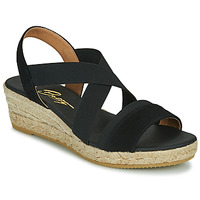 Shoes Women Sandals Betty London OLINDR Black