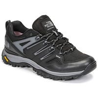 Shoes Men Walking shoes The North Face HEDGEHOG FUTURELIGHT Black / Grey