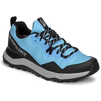 Shoes Men Walking shoes The North Face ACTIVIST FUTURELIGHT Blue / Black